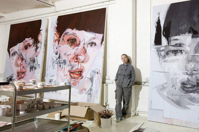 These Are The Places Where The World's Finest Art Was Born