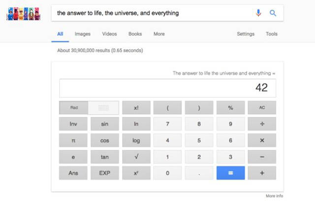 What Google Hides From Us