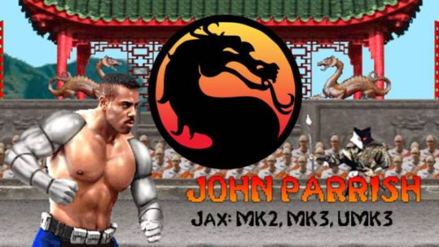 The Real People Behind The Mortal Kombat Universe And How The Pitiless Time Treats Them