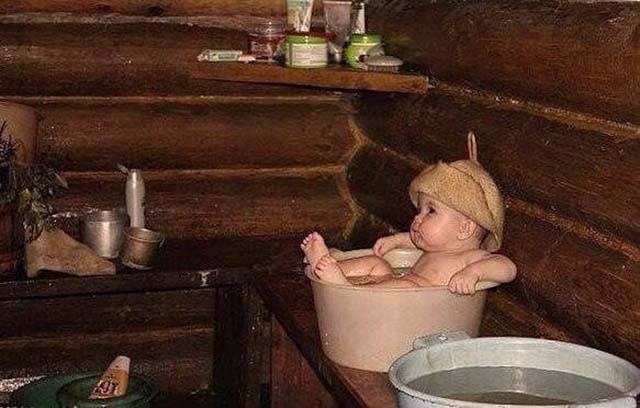 Женщины моются бани есть фото 10603 фотография