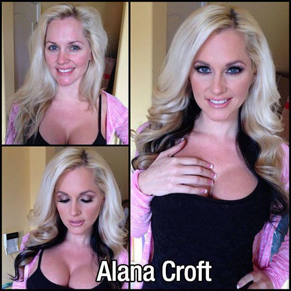 Porn Stars' Beauty Is A Big Ass Lie!