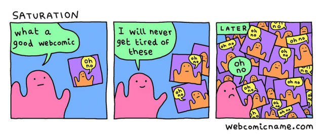 "The Perfect ""Oh No"" Comics Every Adult Could Relate To"