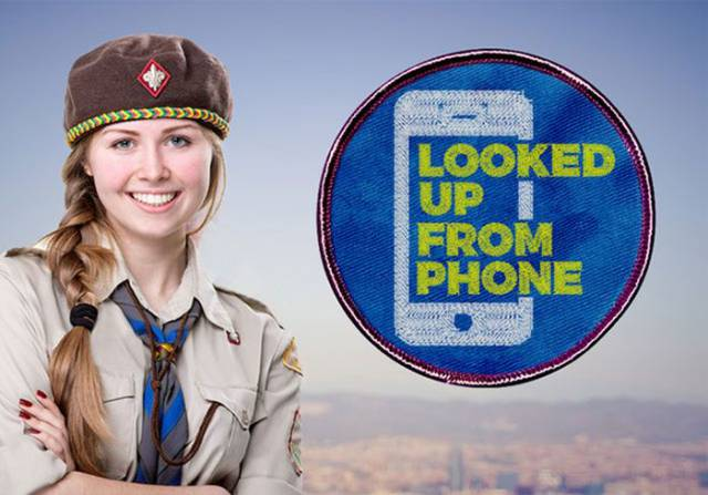 World Is Tough Nowadays – Which Makes Rewarding People With Merit Badges Even Tougher